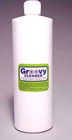 Bags Unlimited | AGC-32 Groovy LP Cleaning Fluid (32oz, 946ml)