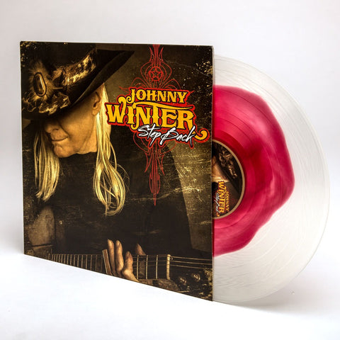 Johnny Winter | Step Back  | Vinyl LP