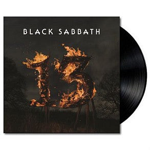 Black Sabbath | 13 | 180g Vinyl 2LP