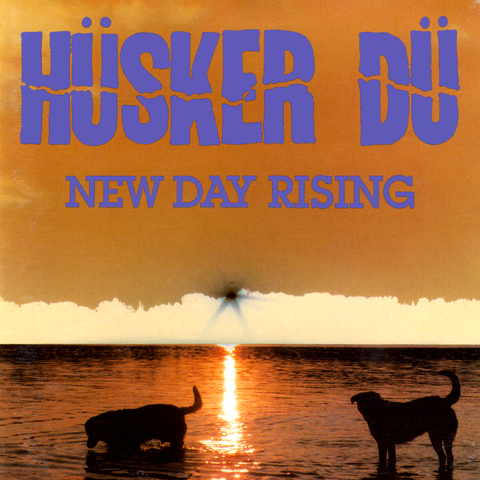 Hüsker Dü | New Day Rising | Vinyl LP