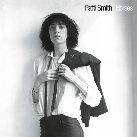 Patti Smith | Horses | Vinyl LP