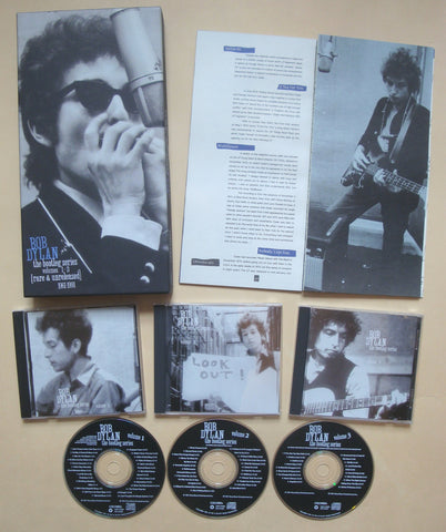 Bob Dylan | Bootleg Series | CD Set