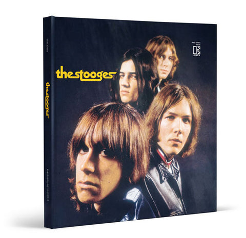 The Stooges | The Stooges | 2xCD + 7""
