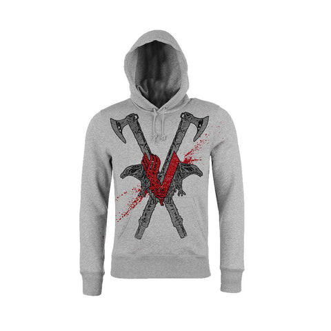 Vikings | Double Axe | Sweatshirt (Exclusive)