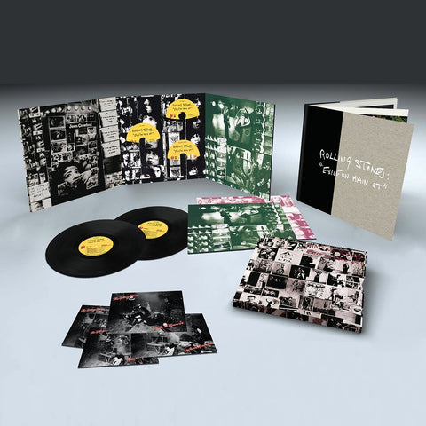 The Rolling Stones | Exile on Main Street | Super Deluxe Edition Box Set