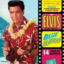 Elvis Presley | Blue Hawaii | 180g Vinyl LP