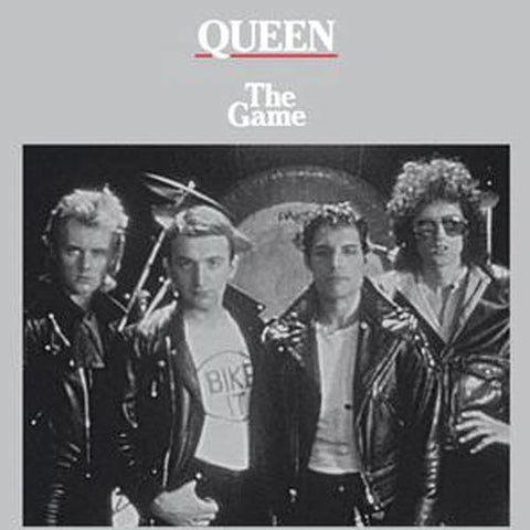 Queen | The Game | 180g Vinyl LP