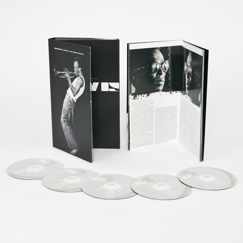 Miles Davis | The Complete Jack Johnson Sessions | 5 CD Set