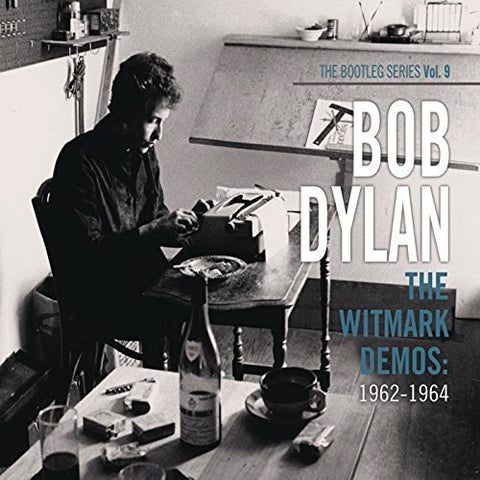 Bob Dylan | The Bootleg Series Vol. 9: The Witmark Demos: 1962–1964 [Import] | 180g Vinyl 4LP