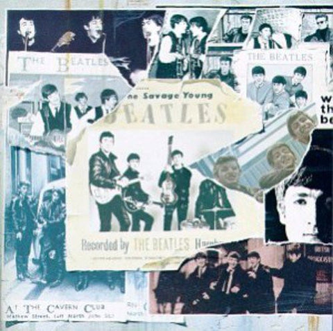 The Beatles | Anthology 1 [Import] | 180g Vinyl 3LP