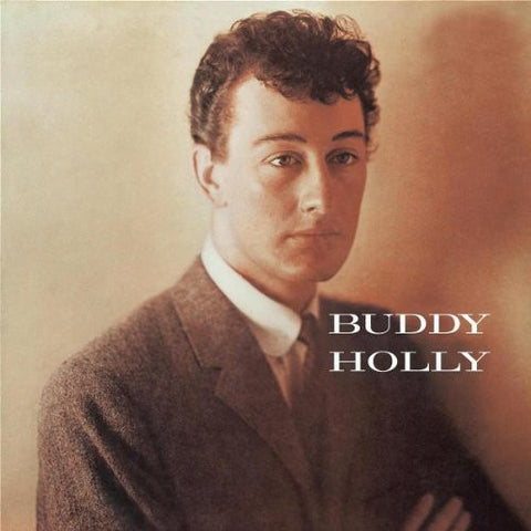 Buddy Holly | Buddy Holly | 180g Vinyl LP
