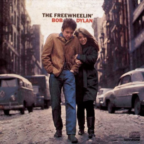 Bob Dylan | The Freewheelin' Bob Dylan | 180g Vinyl LP