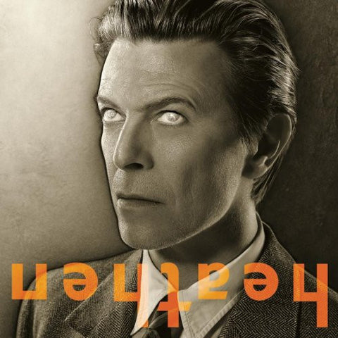 David Bowie | Heathen | Limited Edition 180g Vinyl LP [Holland Import] |