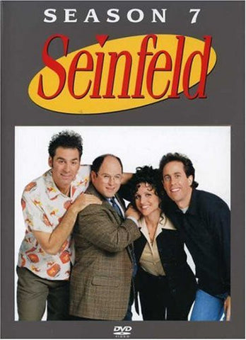 Seinfeld | Season 7 | DVD