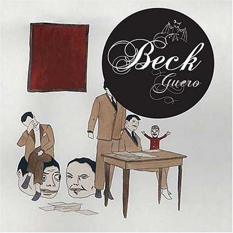 Beck | Guero | 180g Vinyl 2LP (Import)