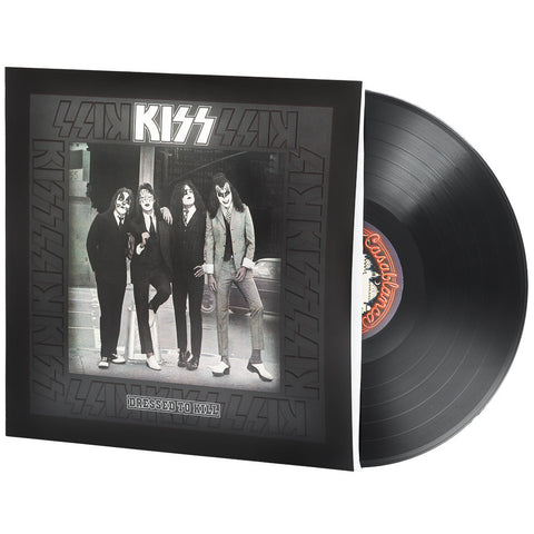 KISS | Dressed to Kill | 180g Vinyl LP