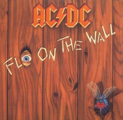AC/DC | Fly on the Wall | 180g Vinyl LP
