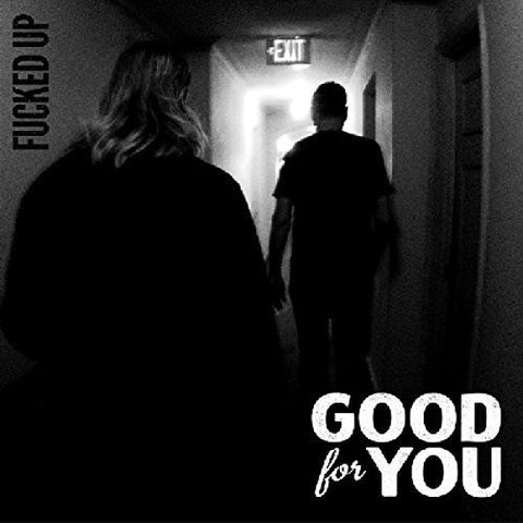 "Fucked Up | Good For You | 7"" Single"