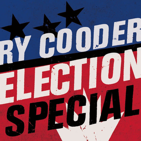 Ry Cooder | Election Special | Vinyl LP
