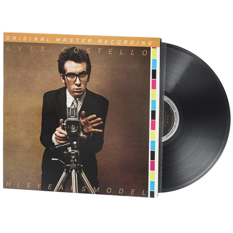 Elvis Costello | This Year's Model  | Limited Edition Numbered 180g Vinyl LP