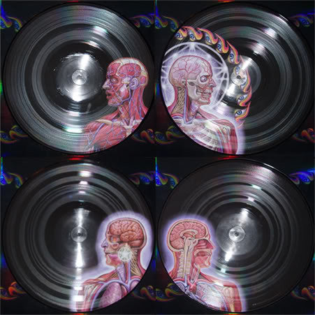 Tool | Lateralus | Picture Disc Vinyl LP