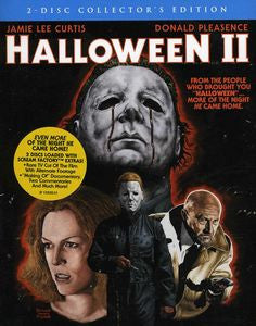 Halloween II | Halloween II | Collector's Edition Blu-ray or DVD