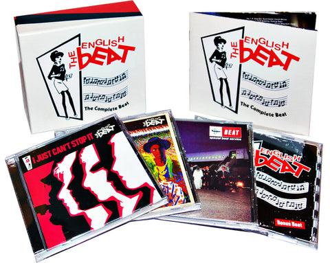 English Beat | The Complete Beat | CD Set