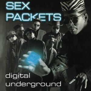 Digital Underground | Sex Packets | Vinyl LP 180 Gram