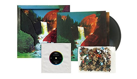 My Morning Jacket | The Waterfall | Limited Edition Deluxe Box Set