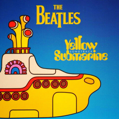 The Beatles | Yellow Submarine | 180 Gram Vinyl Remastered