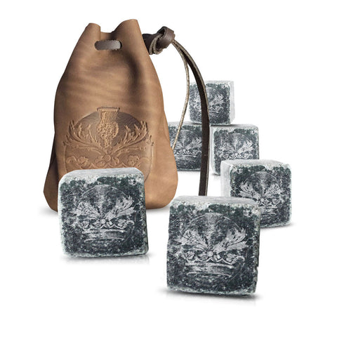 Outlander Whiskey Stone Set