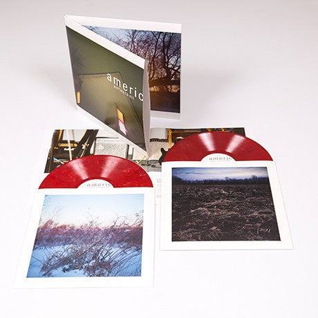 American Football | American Football | Deluxe Edition 180g Red Vinyl 2LP