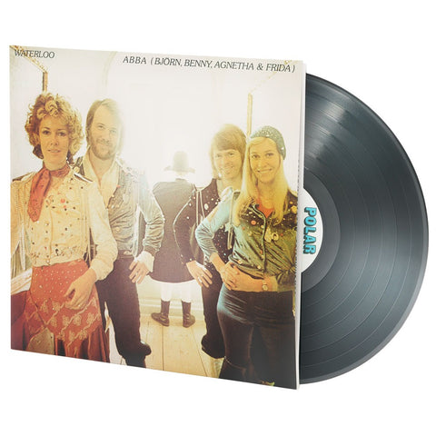 Abba | Waterloo | Vinyl LP