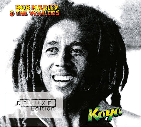 Bob Marley | Kaya: 35th Anniversary | Deluxe Edition 2CD