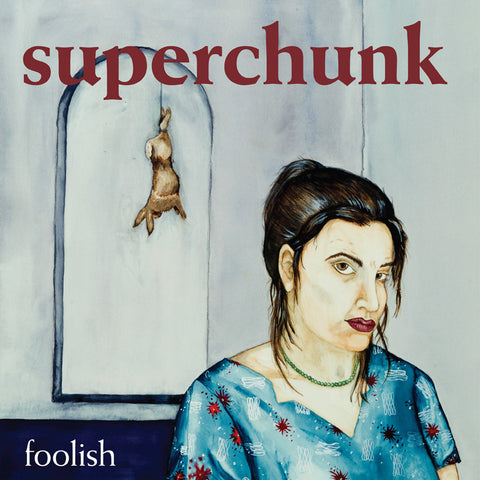 Superchunk | Foolish | Vinyl LP