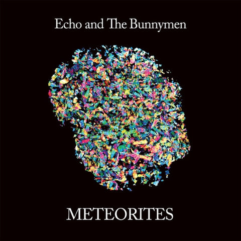 Echo & the Bunnymen | Meteorites | 180g Vinyl 2LP