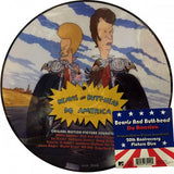 Beavis & Butt-Head Do America Soundtrack | Limited Edition Picture Disc LP