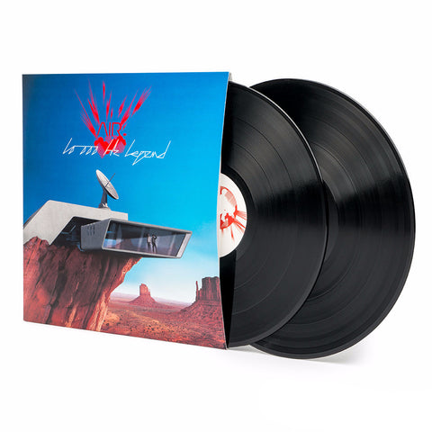 Air | 10,000 Hz Legend | 180g Vinyl 2LP