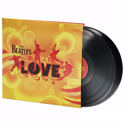 The Beatles | Love | Vinyl 2LP