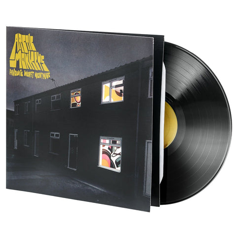 Arctic Monkeys | Favourite Worst Nightmare | 180g Vinyl LP