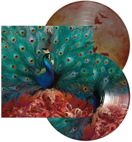 Opeth | Sorceress | Limited Edition Picture Disc Vinyl 2LP