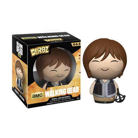 The Walking Dead | Dorbz Daryl Dixon w/Chase