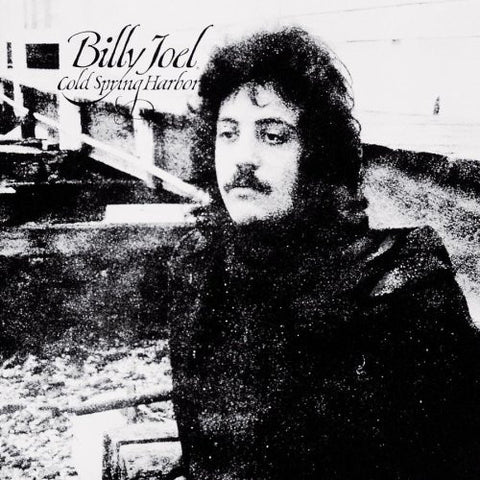 Billy Joel | Cold Spring Harbor | 180g Vinyl LP