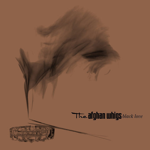 The Afghan Whigs | Black Love | Deluxe Edition 180g Vinyl 3LP