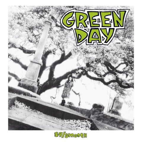 Green Day | 39/Smooth | 180g Vinyl LP + Bonus 7""