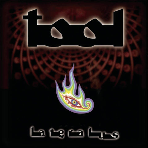 Tool | Lateralus | CD
