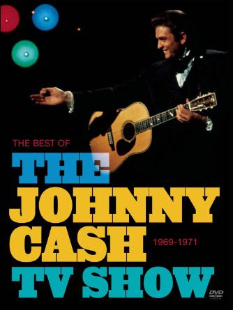 Johnny Cash | The Best of the Johnny Cash TV Show  | DVD