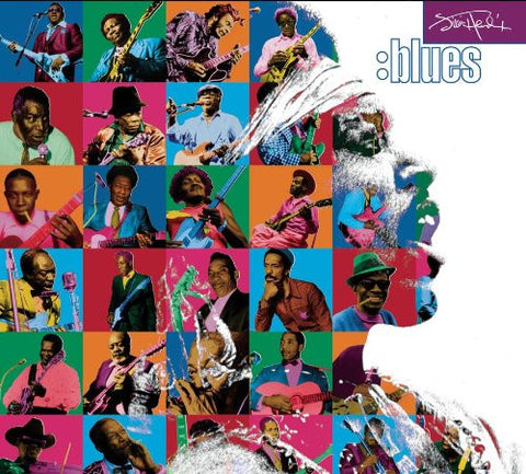 Jimi Hendrix | Blues | 180g Vinyl 2LP [Holland Import]