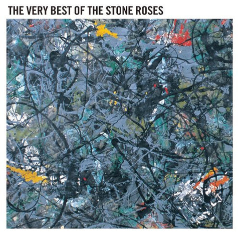 The Stone Roses | The Very Best of The Stone Roses | 180g Vinyl 2LP [Import] (Remastered)