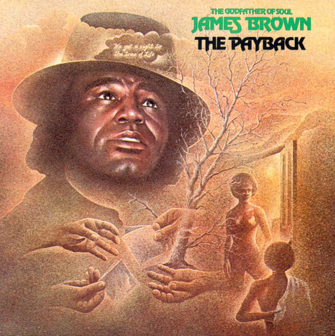 James Brown | The Payback | Vinyl LP